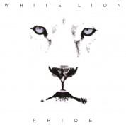 White Lion: Pride - Plak