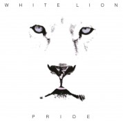 White Lion: Pride - Plak