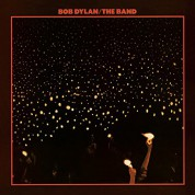 Bob Dylan, The Band: Before The Flood - Plak