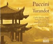 Puccini: Turandot - CD