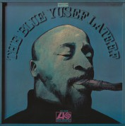 Yusef Lateef: The Blue Yusef Lateef - Plak