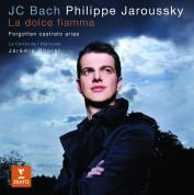 Philippe Jaroussky: JC Bach: La Dolce Fiamma - CD