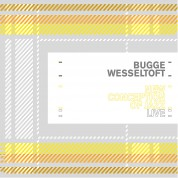 Bugge Wesseltoft: New Conception of Jazz Live - CD