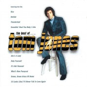 Tom Jones: The Best Of - CD