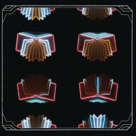 Arcade Fire: Neon Bible - Plak