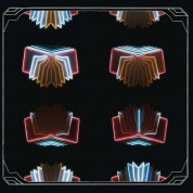 Arcade Fire: Neon Bible - Plak