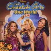 The Cheetah Girls: One World - CD