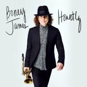 Boney James: Honestly - CD