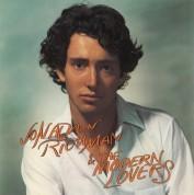 Jonathan Richman & The Modern Lovers - Plak