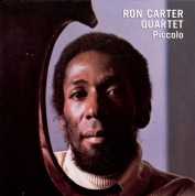 Ron Carter: Piccolo - CD