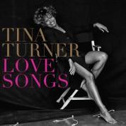 Tina Turner: Love Songs - CD