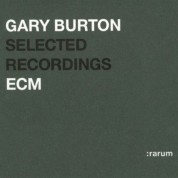 Gary Burton: Selected Recordings - CD