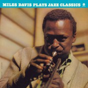 Miles Davis: Plays Jazz Classics - Plak