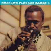 Miles Davis: Plays Jazz Classics - Plak