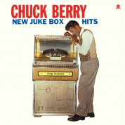 Chuck Berry: New Juke Box Hits - Plak