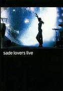 Sade: Lovers Live Dvd - DVD