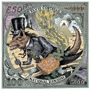 Elvis Costello: National Ransom - CD