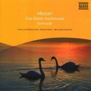 Capella Istropolitana: Mozart: Eine Kleine Nachtmusik / Serenata Notturna / Divertimento - CD