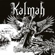 Kalmah: Seventh Swamphony - CD