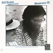 Bill Evans, Eddie Gomez: Montreux Iii - CD