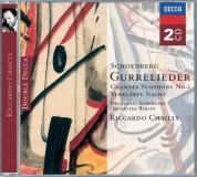 Riccardo Chailly: Schoenberg: Gurrelieder - CD