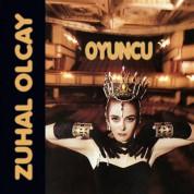 Zuhal Olcay: Oyuncu - CD