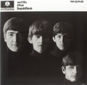 The Beatles: With The Beatles - Plak