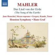 Jane Henschel, Gregory Kunde: Mahler: Das Lied von der Erde - CD