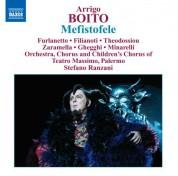 Stefano Ranzani: Boito: Mefistofele - CD