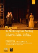 Wiener Staatsoper Orchester, Christian Thielemann: Wagner: Die Meistersinger von Nürnberg - DVD