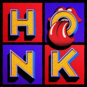Rolling Stones: Honk - CD