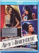 Amy Winehouse: I Told You I Was Trouble - BluRay