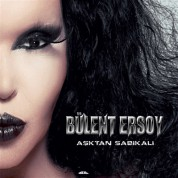 Bülent Ersoy: Aşktan Sabıkalı - CD