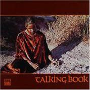 Stevie Wonder: Talking Book - CD