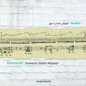 Kiawasch Saheb Nassagh: Moments - CD