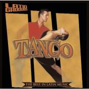 Çeşitli Sanatçılar: Latin Grooves - Tango - CD