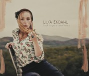 Lisa Ekdahl: Look To Your Own Heart - CD