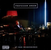 Professor Green: At Your Inconvenience - CD