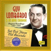 Lombardo, Guy: Get Out Those Old Records (1941-1950) - CD