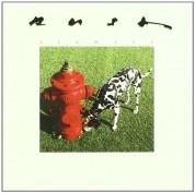 Rush: Signals - CD
