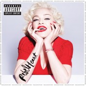 Madonna: Rebel Heart - CD