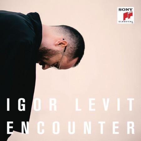 Igor Levit: Encounter - CD