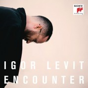 Igor Levit: Encounter - CD