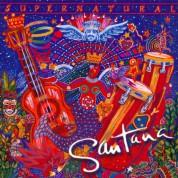 Carlos Santana: Supernatural - Plak