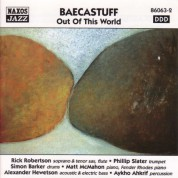 Baecastuff: Out of This World - CD