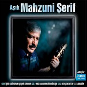 Aşık Mahzuni Şerif: Arşiv - CD