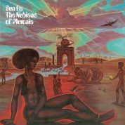 Sun Ra: The Nubians Of Plutonia + Bad And Beautiful + 2 Bonus Tracks - CD