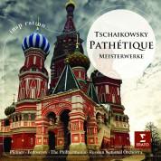 Mikhail Pletnev, Russian National Orchestra, The Philharmonia, Viladimir Fedoseyev: Tchaikovsky: Piano Concerto No. 1, Symphony No. 6