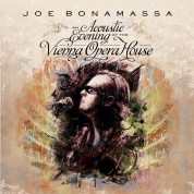 Joe Bonamassa: An Acoustic Evening At The Vienna Opera House - Plak
