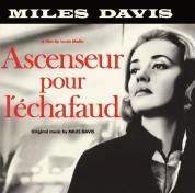 Miles Davis: Ascenseur Pour L'Echafaud + 7 Bonus Tracks! - CD